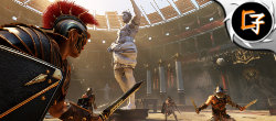 ryse son of romme