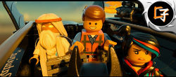 thee lego movie