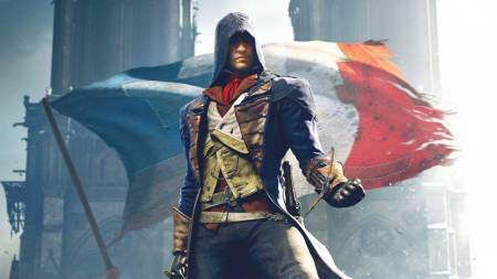 assassins creed rogue 450