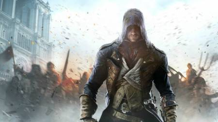 assassins creed syndicate 450 lal