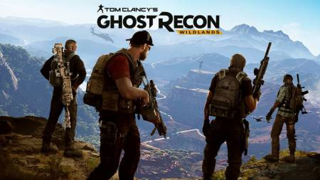 ghost recon wildlands 450 apls