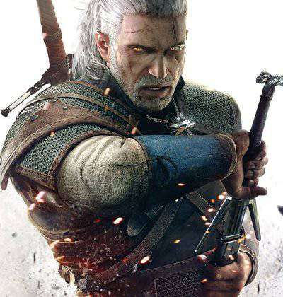 the witcher 3 400