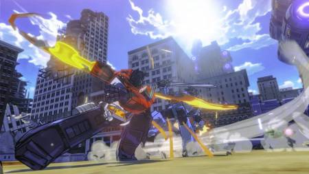 transformers devastation 450 lla