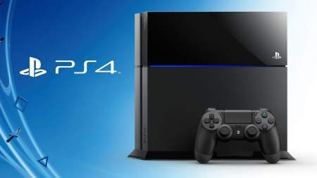Playstation4 450