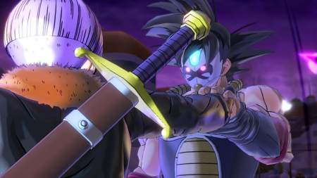 dragon ball xenoverse 2 450 aosl