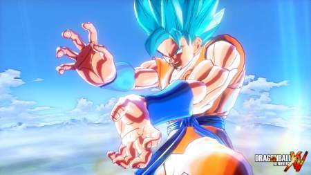 dragon ball xenoverse 2 450 aul