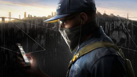 watch dogs 2 450 ais